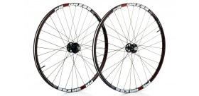 Ruedas Progress XCD CB Carbon 29