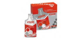 Vigor Plus 20 sobres