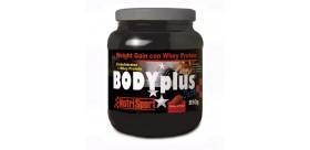 Body Plus 850 gr.