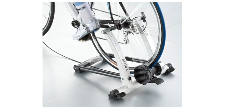 Tacx Sirius T1435 Soft Gel