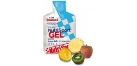 Nutrisport Gel Guaraná