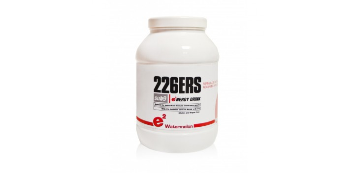 Energy Drink sub9 226ERS 1000 grs
