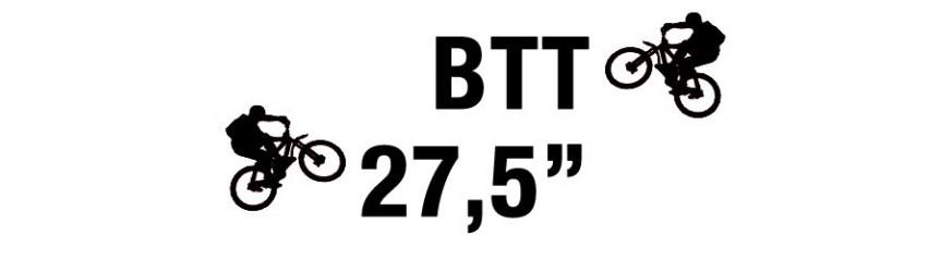 """BTT 27,5"""""""